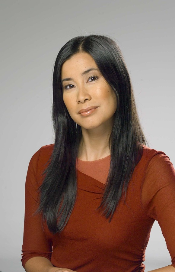 Lisa Ling will speak at Gustavus on March 10