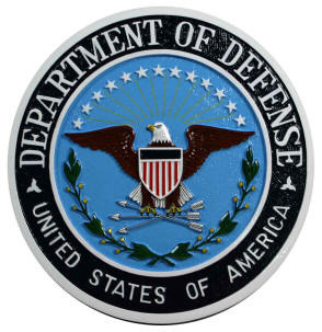 The NDSEG Fellowship is sponsored by the Department of Defense