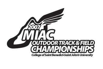 The Gustavus Adolphus track and field teams will participate in the MIAC Outdoor Track and Field Championships this weekend.