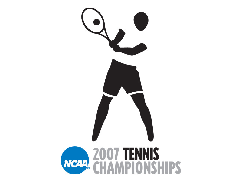 Gustavus Adolphus will face Williams (Mass.) in the quarterfinal round of the 2007 NCAA Division III Men's Tennis Championships.