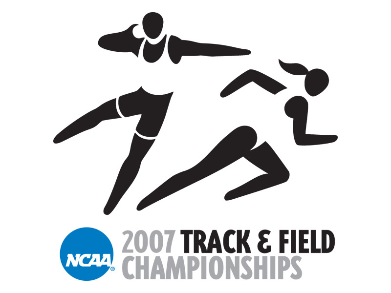 Five track and field athletes will represent Gustavus Adolphus College at the 2007 NCAA Division III Championships this weekend.