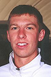 Eric Butorac '03