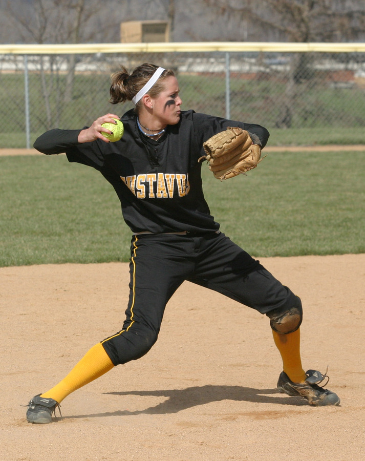Click started 42 games at shortstop for the Gusties in 2007.