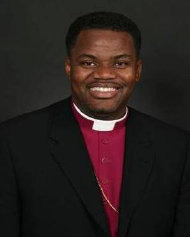 Bishop Wayne R. Felton is Senior Pastor at The Holy Christian Church in St. Paul, Minn.