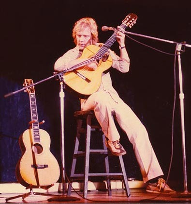 The 1979 Gustavus Concert