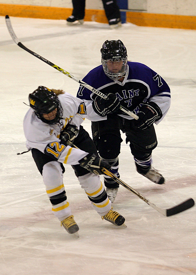 Gustavus is making its fifth consecutive NCAA appearance.