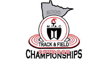 The 2008 MIAC Outdoor Track and Field Championships are being held at Hamline University.