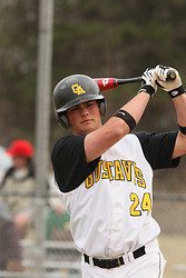 Wiens led the Gusties in hitting with a .368 average.