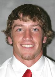 Freshman Elliott Herdina