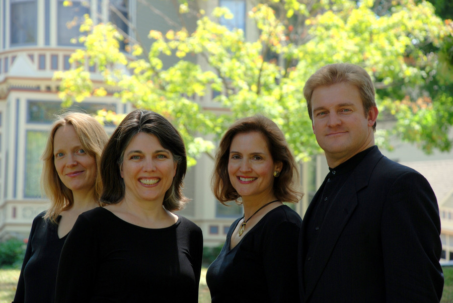 The Artaria String Quartet
