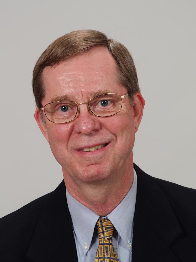 Dr. David W. Vikner