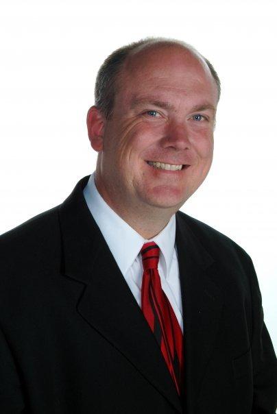 Mike Bidwell