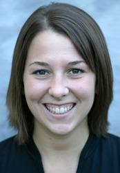 Senior Bridget Burtzel