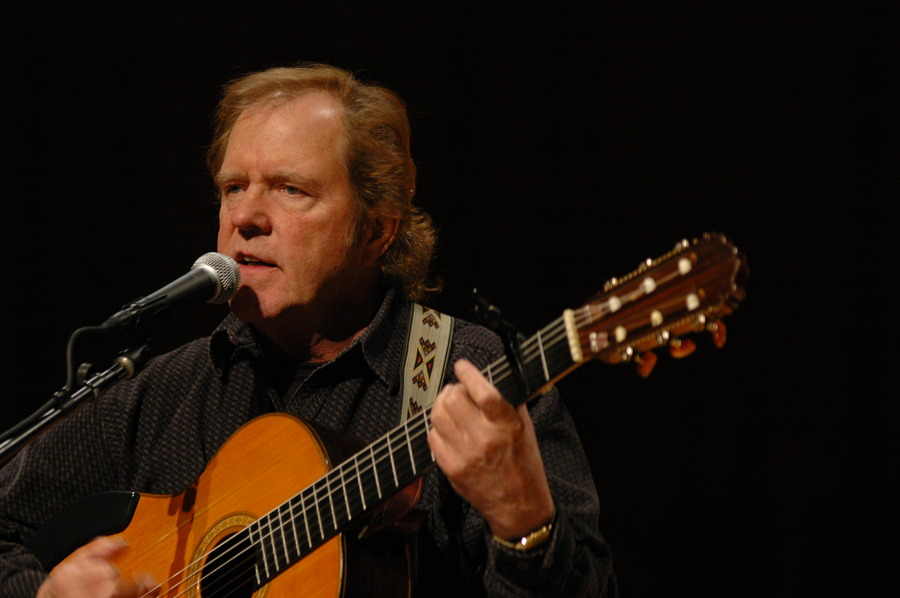 Michael's 2007 Gustavus Concert