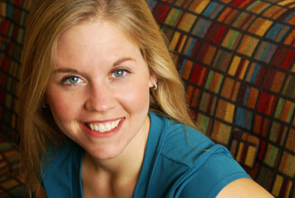 Misti Koop graduated from Gustavus in 2002.