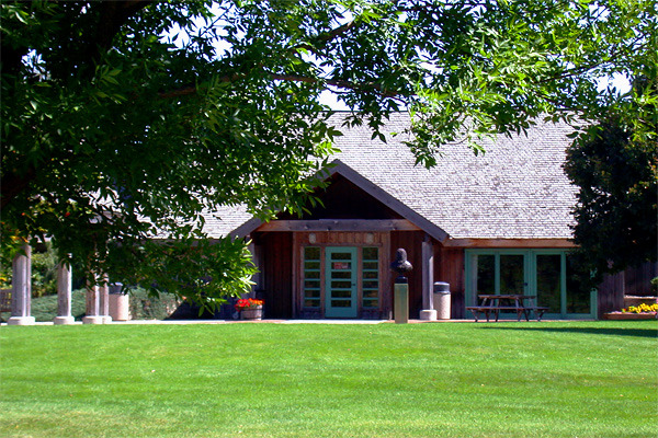 Most Continuing Education events are held in the Melva Lind Interpretive Center on the South end of the Gustavus campus.