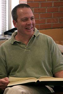 Curtis Marean
