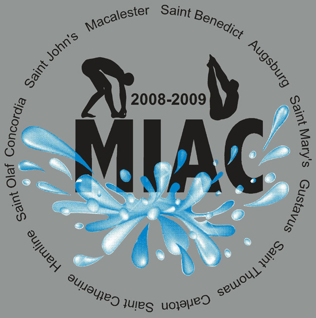 2009 MIAC Swimming and Diving Championships