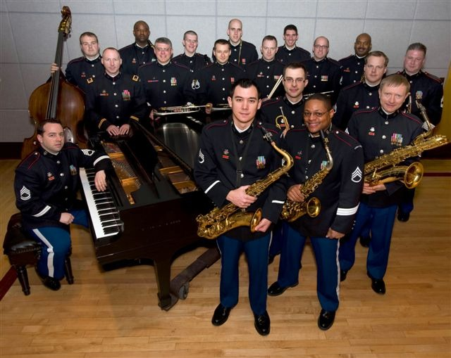 West Point's Jazz Knights at Gustavus