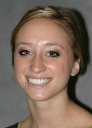 Senior Jess Dolan