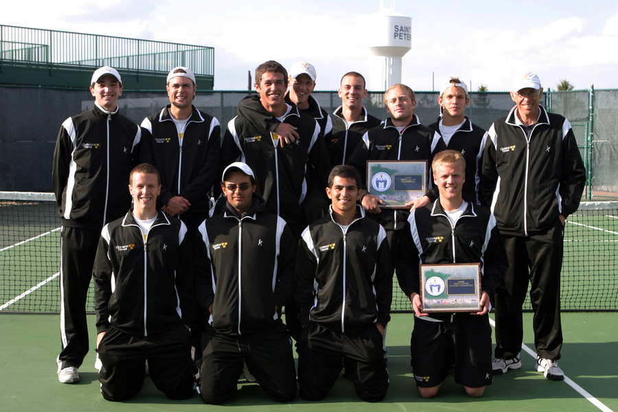 2009 MIAC Regular Season and Playoff Champions
