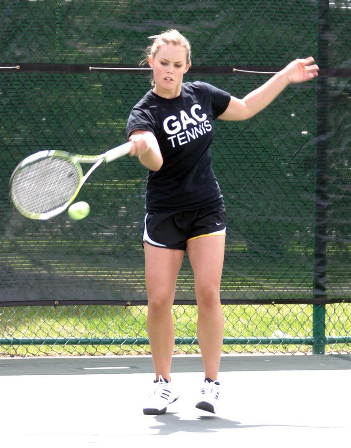Megan Gaard
