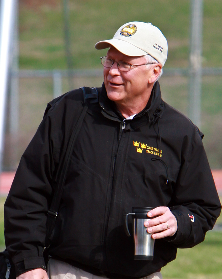 Thorkelson has served as head coach for ten years.