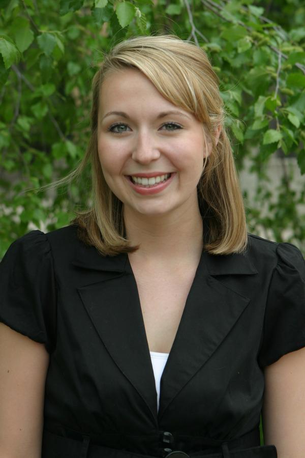 Tasha Carlson