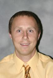 Brenden Huber