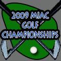 2009 MIAC Golf Championships