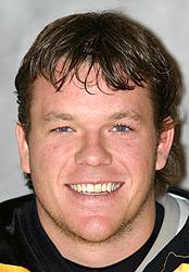 Keith Detlefsen (Junior, Defenseman, Lakeville, Minn.)