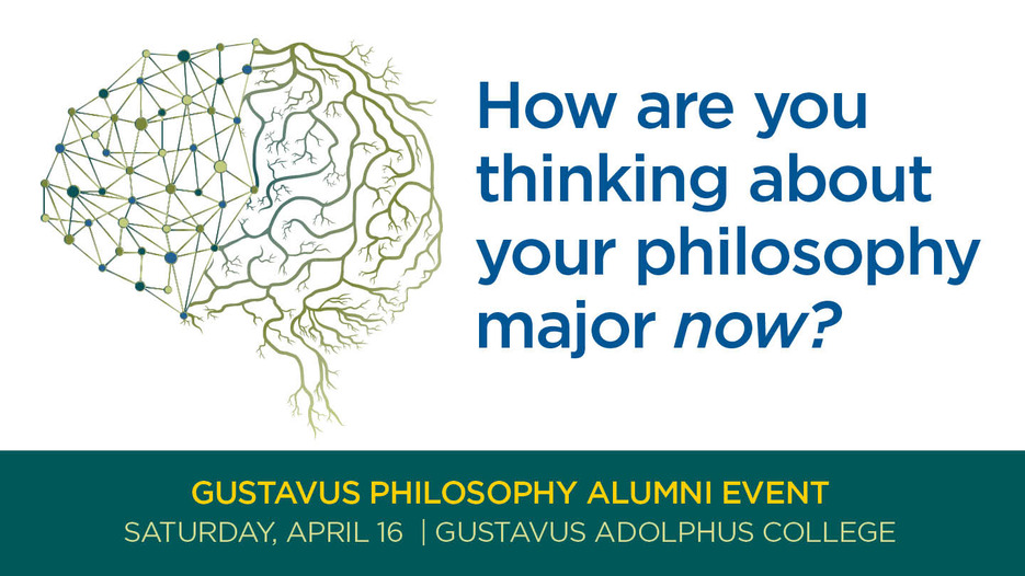 Philosophy Alumni Event