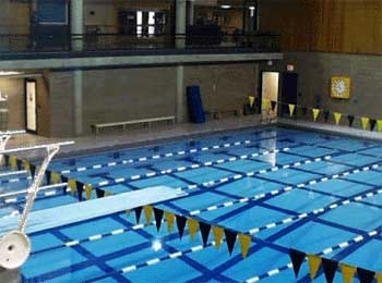Athletic intramural and teaching facilities athletics - Spring hill recreation center swimming pool ...