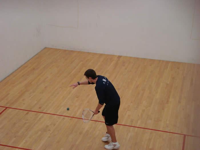 2010 Racquetball