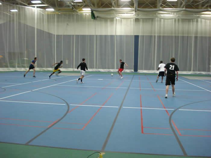2010 Men's Futsal
