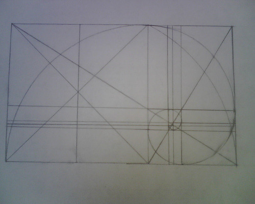 Fibonacci Drawing