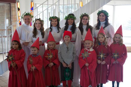 Lucia Festival